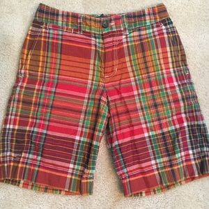 Boys Polo Ralph Lauren Shorts Sz8. Great Condition